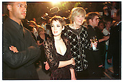 Winona Ryder at theVanity Fair Oscar  night party, Mortons, Los Angeles. 23 March 1988.<br /> Copyright Photograph by Dafydd Jones<br /> 66 Stockwell Park Rd. London SW9 0DA<br /> Tel. 0171 733 0108