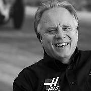 Gene Haas Road and Track