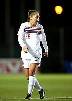 International Women's Friendly Matchs 2019 / <br /> Norway v Canada 0-1 ( La Manga Club - Cartagena,Spain ) - <br /> Cecile Redisch Kvamme of Norway