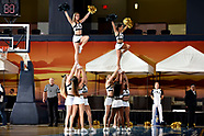 FIU Cheerleaders