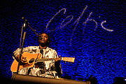 Baaba Maal.Glasgow Royal Concert Hall,Celtic Connections, 22th January 2016