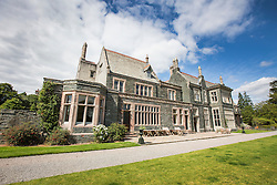 © London News Pictures. The Lingholm estate in Cumbria after renovation. Previously unseen pictures of Beatrix potter with her family have been unearthed during the purchase and restoration of the Lingholm Estate, the Potter family holiday home, where Beatrix potter drew inspiration for many of her most famous characters. Famous books such as Peter Rabbit and Squirrel Nutkin were inspired by the surroundings of the Cumbria estate, which is being opened to the public for the first time. Photo credit: Andrew McCaren/LNP WORDS AVAILABLE HERE http://tinyurl.com/oyb7url