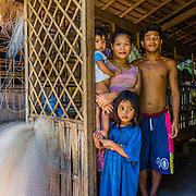 Iraya: The Mangyan Village of Mindoro