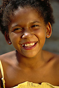 Brazilian Girl<br />