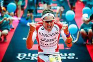 2015 Ironman Frankfurt