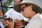 Puca Concert at 2012 Tucson Festival