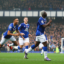 Everton v Sunderland