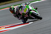 April 19-21, 2013- Alvaro Bautista (SPA), Go & Fun Honda Gresini