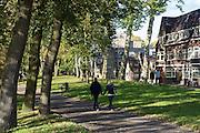 Straatbeelden uit Utrecht