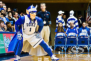 21 November 2009: The Duke Blue Devil..Duke Rolls Past Radford 104-67 .Mandatory Credit: Mark Abbott / Southcreek Global
