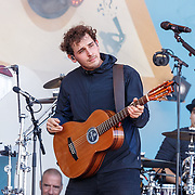 NLD/Almere/20180825 - Festival Zand 2018,Nielson