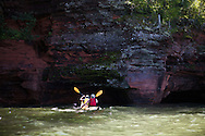 Images taken at Wilderness Inquiry trip to the Apostle Islands 20160721 to 20160724.