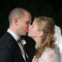 Wedding- Laura and Mark 31.10.2013