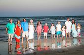 Felder Family Beach Portraits