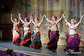 Black Diamond Belly Dance