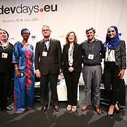20160616 - Brussels , Belgium - 2016 June 16th - European Development Days - An economy for the 1 Percent © European Union