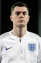England's Michael Keane