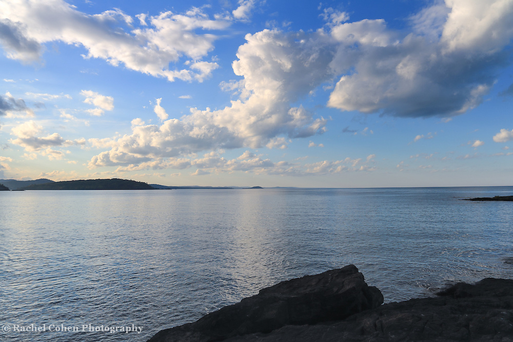 &quot;On the Edge&quot; <br />