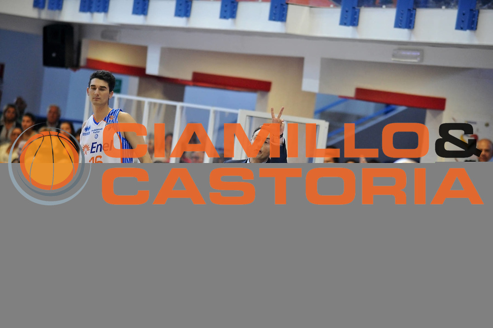 DESCRIZIONE : Brindisi Lega A 2010-11 Enel Brindisi  Air Avellino<br /> GIOCATORE : Luca Bechi <br /> SQUADRA : Enel Brindisi<br /> EVENTO : Campionato Lega A 2010-2011 <br /> GARA : Enel Brindisi Air Avellino<br /> DATA : 15/05/2011<br /> CATEGORIA : ritratto<br /> SPORT : Pallacanestro <br /> AUTORE: Agenzia CiamilloCastoria/D.Tasco<br /> Galleria : Lega Basket A 2010-2011  <br /> Fotonotizia : Brindisi Lega A 2010-11 Enel Brindisi  Air Avellino <br /> Predefinita :