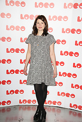 © Licensed to London News Pictures. 24/01/2015, UK. Jodie Whittaker, LOCO: Superbob - UK Film Premiere / Q&A, BFI Southbank, London UK, 24 January 2014. Photo credit : Brett D. Cove/Piqtured/LNP