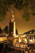 140628 Amsterdam by Night