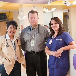 Renown & WCSD Nurse