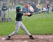 Baseball 2008 LL Allegany Rays