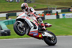 Cadwell Park round eight