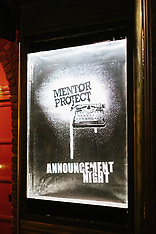 Mentor Project 2018 Announcement