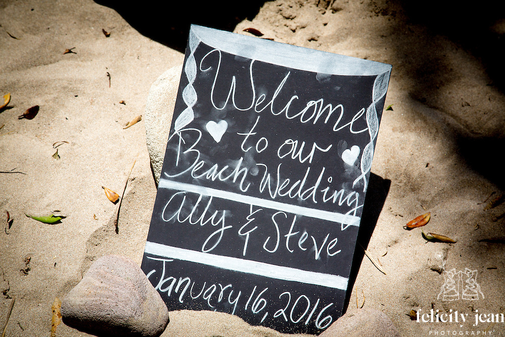 ally & steve wedding on the coromandel beach wedding at hahei reception at stone terrace hotwater beach photography by felicity jean photography coromandel photographer cool ideas for your wedding 2016/2017 flowers venue's nibbles dresses sign boards dressing up your pets props for photos ceremony styling photo booths bands cakes and more