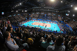 ASSAGO FORUM<br /> USA - CHINA <br /> FINAL VOLLEYBALL WOMEN'S WORLD CHAMPIONSHIP 2014<br /> MILAN (ITA) 12-10-2014<br /> PHOTO BY FILIPPO RUBIN