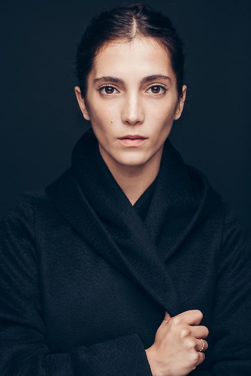 Sarah-Sofie Boussnina (©HEIN Photography)