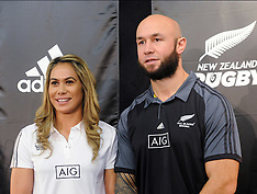 Auckland-Rugby, Sevens teams announced for World Cup in Moscow