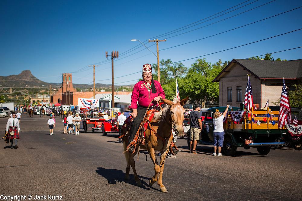 30 JUNE 2012 - PRESCOTT, AZ:      PHOTO BY JACK KURTZ