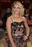 Ali Bastian Water for Elephants UK Premiere, The Vue, Westfield, London, UK, 03 May 2011:  Contact: Rich@Piqtured.com +44(0)7941 079620 (Picture by Richard Goldschmidt)