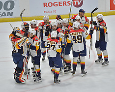 2016-17 Rogers OHL Championship Series - Game 4