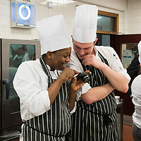 Perth College Chefs Inspire Celebration Dinner