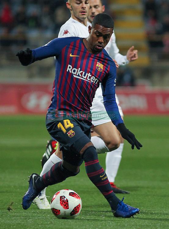 صور مباراة : كولتورال ليونيسا - برشلونة 0-1 ( 31-10-2018 ) كأس ملك إسبانيا 20181031-zaa-a181-021
