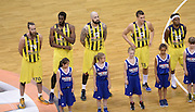 BERLINO 13 MAGGIO 2016<br /> BASKET EUROLEAGUE FINAL FOUR<br /> FENERBAHCE ISTANBUL - LABORA KUTXA VITORIA<br /> NELLA FOTO LUIGI DATOME<br /> FOTO CIAMILLO