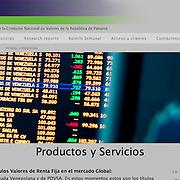 Fotografías para el Website de AV Securities Inc. Panama.<br /> Casa de Valores<br /> http://ww0.avsecurities.com/site/
