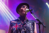 The Damned - Shepherds Bush Empire, 23nov18