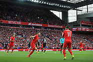 Football - Premier League - Liverpool v Hull City