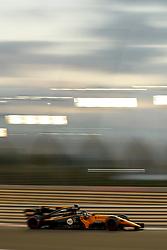 November 26, 2017 - Abu Dhabi, United Arab Emirates - Motorsports: FIA Formula One World Championship 2017, Grand Prix of Abu Dhabi, .#27 Nico Hulkenberg (GER, Renault Sport F1 Team) (Credit Image: © Hoch Zwei via ZUMA Wire)