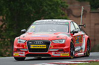 #10 Anthony Whorton-Eales AmDtuning.com with Cobra Exhausts  Audi S3 Saloon  during Round 4 of the British Touring Car Championship  as part of the BTCC Championship at Oulton Park, Little Budworth, Cheshire, United Kingdom. May 20 2017. World Copyright Peter Taylor/PSP.