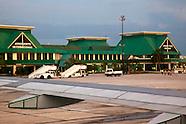 Holguin Airport, Frank  Pais.