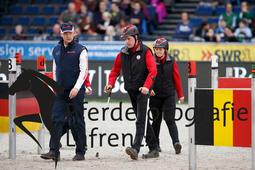 Voutaz, Jerome (SUI) <br /> Stuttgart - German Masters 2016<br /> © www.sportfotos-lafrentz.de