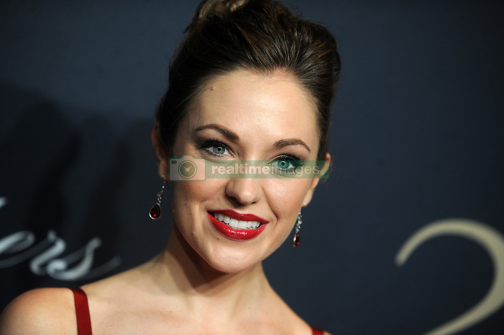Laura Osnes attending Brooks Brothers Bicentennial Celebration At Jazz At Lincoln Center, New York City, NY, USA, on April 25, 2018. Photo by Dennis Van Tine/ABACAPRESS.COM