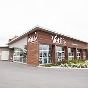 VetLife Temuka - Shore Construction