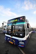 Israel, Tel Aviv, City Bus