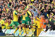 Norwich City v Newcastle United 020416